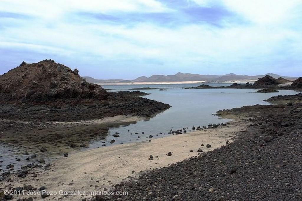 El Puertito Aguas del Puertito Fuerteventura