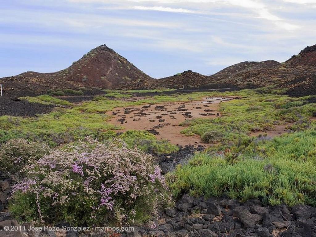 Islote de Lobos Islote de Lobos Fuerteventura