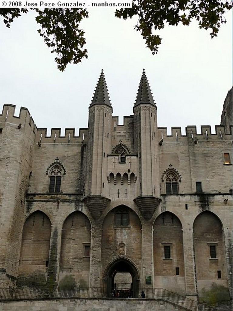 Avignon De lo Perdido Saca lo que Puedas Provence