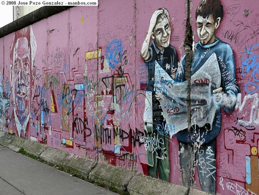 Berlin Amigos Para Siempre Berlin