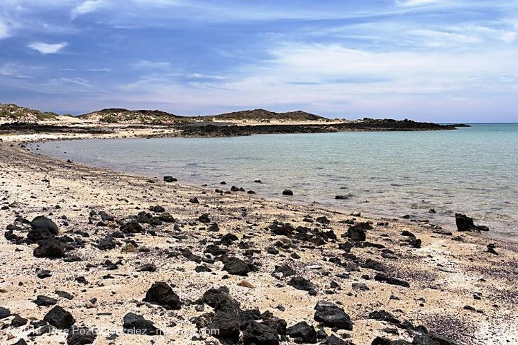 El Puertito Puertito Fuerteventura