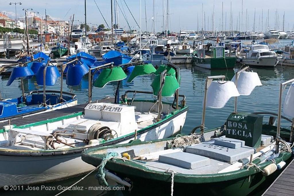 Palamos Atardece Girona