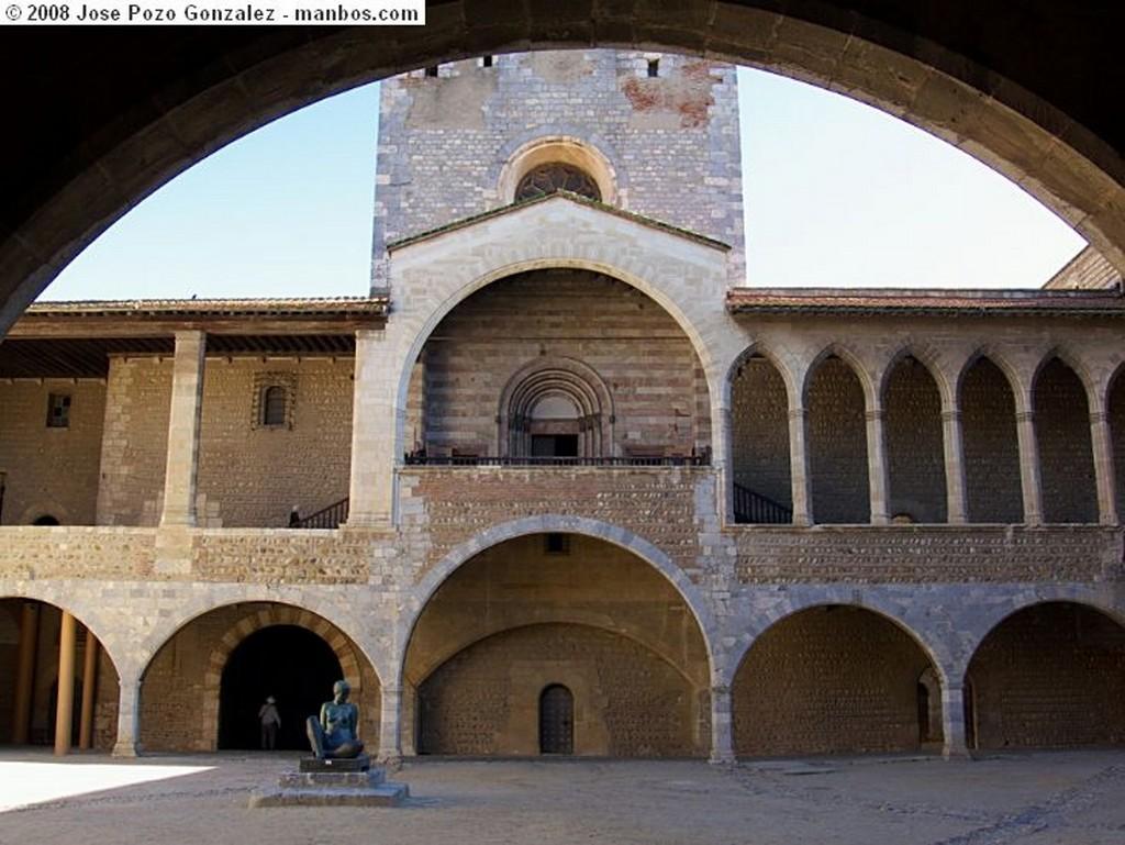 Perpignan La Mediterranee de Aristide Maillol Languedoc Roussillon