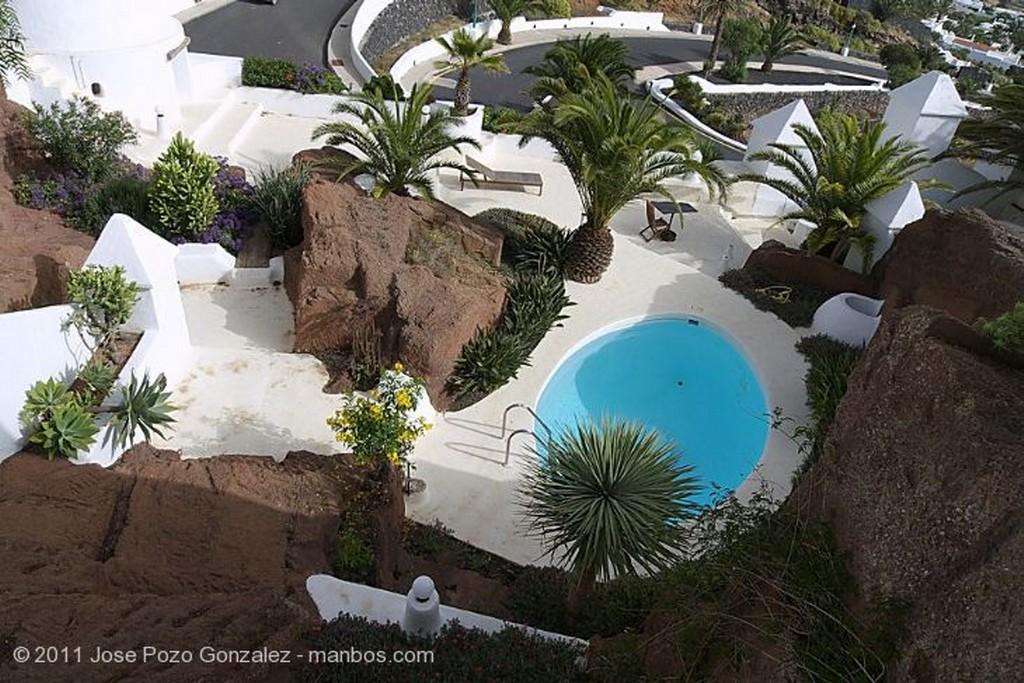 Yaiza Playa de las Mujeres Lanzarote