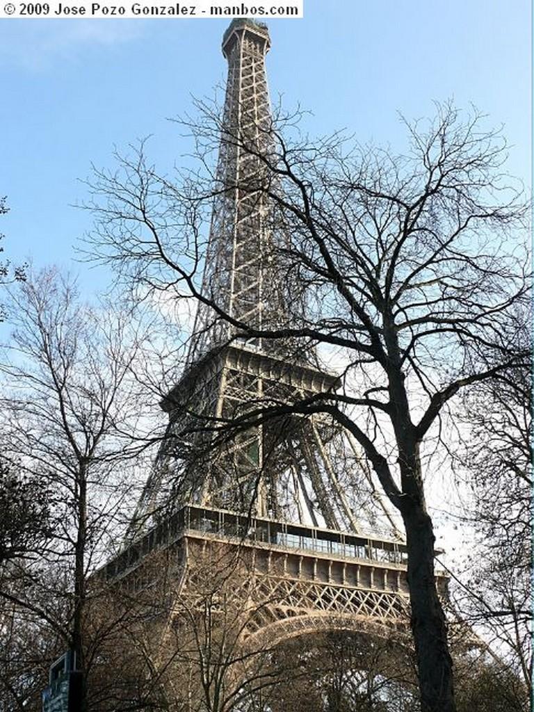 Paris Inmensidad Parisina Paris