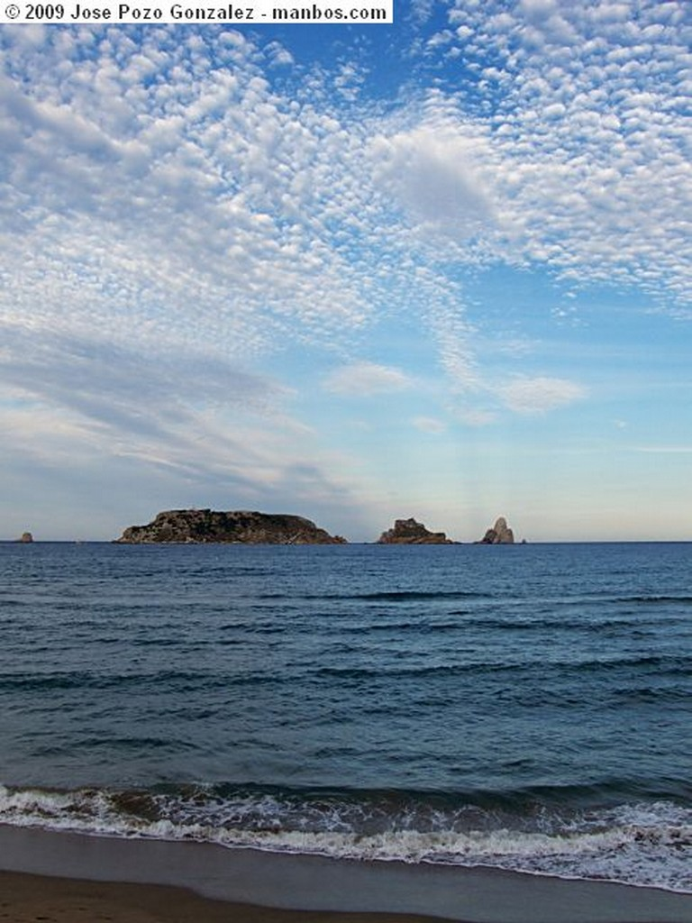 Calella de Palafrugell Mar de Paz Gerona