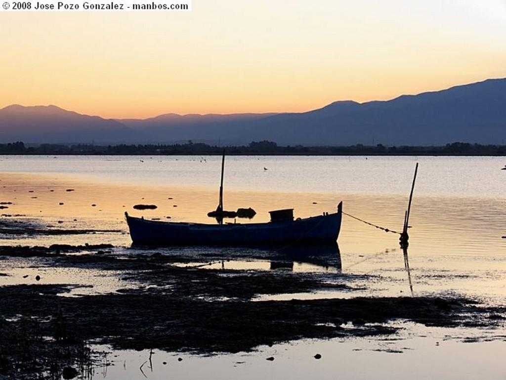 Meze Amanecer con Barca Languedoc Roussillon