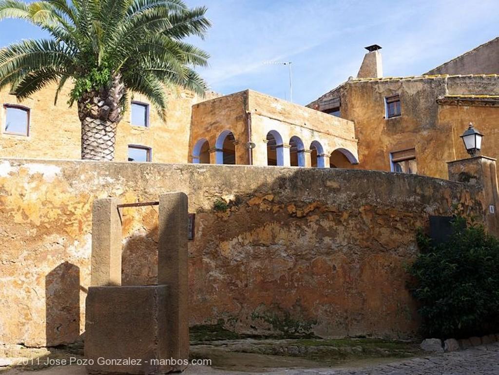 Peratallada Decadencia Actualizada Girona