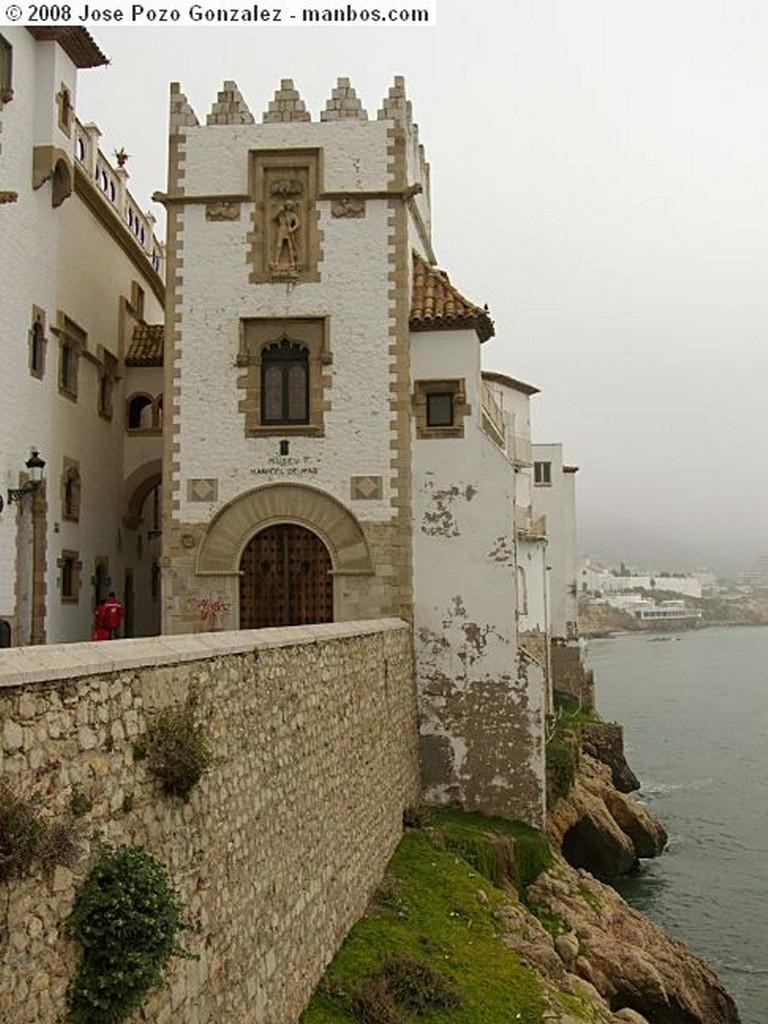 Calafell Casas de Pescadores Tarragona