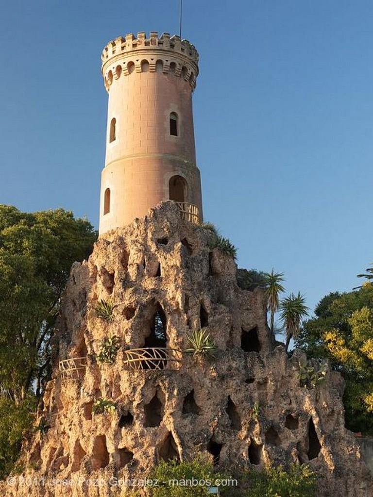 Parque Sama Casa principal Tarragona