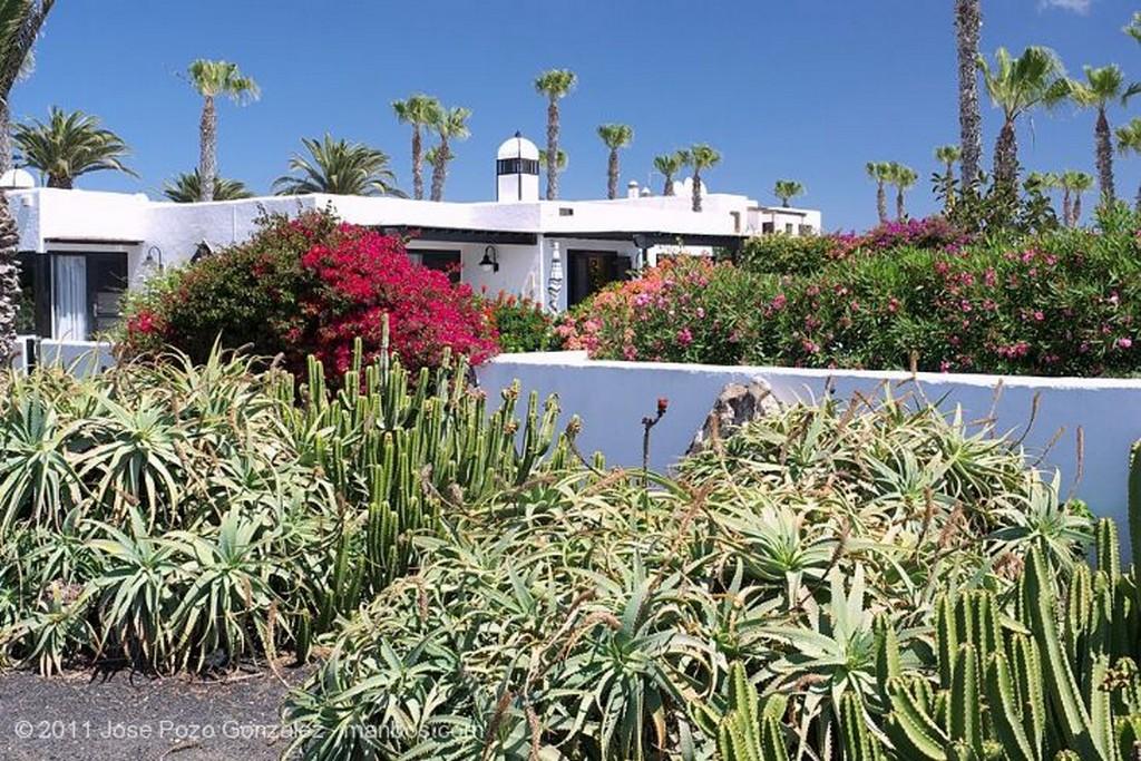 Corralejo Islote de Lobos Fuerteventura