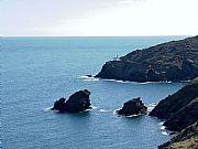 Faro de Cala Nans, Cadaques, España