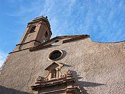 Iglesia de San Juan Bautista, La Vilella Baixa, España