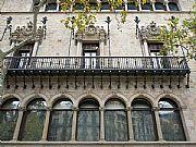Casa Serra, Barcelona, España