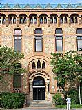 Antigua Maternidad, Barcelona, España