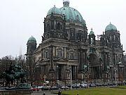 Berliner Dom, Berlin, Alemania