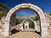 Cartuja de Scaladei, Scaladei, España