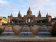 Museo Nacional de Arte de Catalunya, Barcelona, España