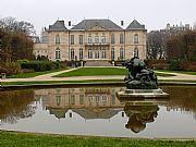 Museo Rodin, Paris, Francia