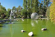 Park Art, Cassa de la Selva, España