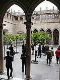 Palau de la Generalitat, Barcelona, España
