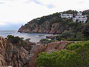 Cala Xelida, Tamariu, España