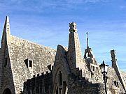 Bodegas Gaudi, Garraf, España