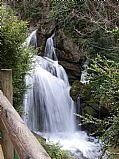 Fonts del Llobregat, Castellar de n Hug, España