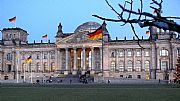 Deutscher Bundestag, Berlin, Alemania