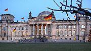 Deutscher Bundestag, Berlin, Alemania
