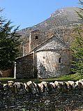 Iglesia de Ogassa, Ogassa, España