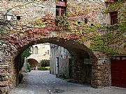 Peratallada, Peratallada, España