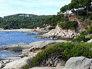Platja Can Cristus, Playa de Aro, España