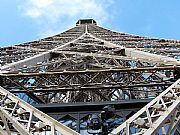 Tour Eiffel, Paris, Francia