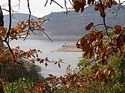 Pantano de Vic Sau, Vic, España