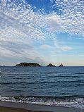 Illes Medes, L Estartit, España