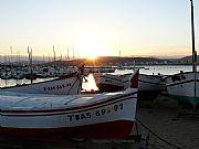 Port de Palamos, Palamos, España