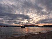 Camera DMC-G1 Atardece Jose Pozo Gonzalez Gallery PALAMOS Photo: 26139