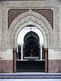 Mezquita de Paris, Paris, Francia