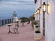 Far de Sant Sebastia, Palafrugell, España