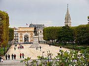 Montpellier, Montpellier, Francia