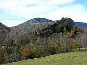 La Roca, Vilallonga de Ter, España