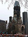 Kurfurstendamm Platz, Berlin, Alemania