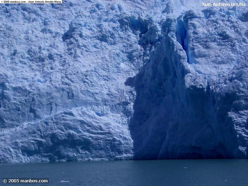 Parque Nacional de los Glaciares Iceberg Calafate