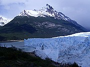 Camera PENTAX Optio S Juan Antonio Urrutia Mieza Gallery PERITO MORENO Photo: 8021