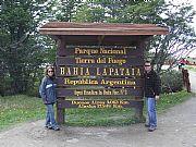 Parque Nacional de Tierra de Fuego, Ushuaia, Argentina