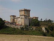 Camara Sony CyberShot DSC-S40 Castillo de Pambre Juan Carlos Alvarez Ramos PALAS DE REI Foto: 18364