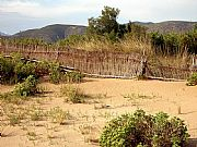 Playa de  Lauir, Gandia, España