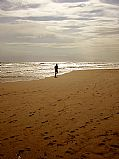 Playa de Gandia, Gandia, España