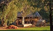 Melrose, Melrose, Australia